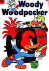 Woody Woodpecker #21 comic books for sale