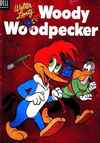 Woody Woodpecker #25 comic books for sale