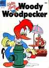 Woody Woodpecker #27 comic books for sale