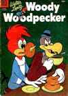 Woody Woodpecker #32 comic books for sale