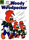 Woody Woodpecker #35 comic books for sale