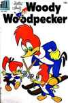 Woody Woodpecker #39 Comic Books - Covers, Scans, Photos  in Woody Woodpecker Comic Books - Covers, Scans, Gallery