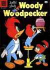 Woody Woodpecker #41 comic books - cover scans photos Woody Woodpecker #41 comic books - covers, picture gallery