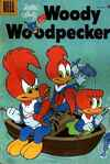 Woody Woodpecker #44 Comic Books - Covers, Scans, Photos  in Woody Woodpecker Comic Books - Covers, Scans, Gallery