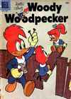 Woody Woodpecker #45 comic books - cover scans photos Woody Woodpecker #45 comic books - covers, picture gallery