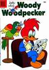 Woody Woodpecker #50 comic books for sale