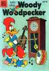 Woody Woodpecker #51 comic books for sale