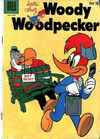 Woody Woodpecker #54 comic books for sale
