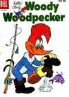 Woody Woodpecker #56 comic books for sale