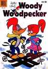 Woody Woodpecker #58 comic books for sale