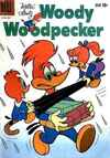 Woody Woodpecker #61 comic books for sale