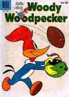 Woody Woodpecker #63 comic books for sale