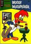 Woody Woodpecker #86 comic books for sale
