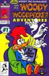 Woody Woodpecker Adventures Comic Books. Woody Woodpecker Adventures Comics.