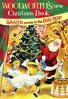 Woolworth's New Christmas Book comic books