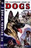 World Around Us #1 comic books for sale