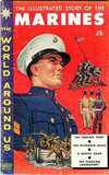World Around Us #11 Comic Books - Covers, Scans, Photos  in World Around Us Comic Books - Covers, Scans, Gallery
