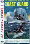 World Around Us #12 comic books - cover scans photos World Around Us #12 comic books - covers, picture gallery