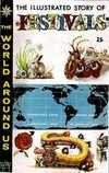 World Around Us #17 comic books - cover scans photos World Around Us #17 comic books - covers, picture gallery