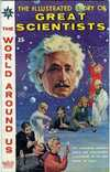 World Around Us #18 comic books - cover scans photos World Around Us #18 comic books - covers, picture gallery