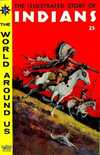 World Around Us #2 comic books - cover scans photos World Around Us #2 comic books - covers, picture gallery