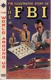 World Around Us #6 cheap bargain discounted comic books World Around Us #6 comic books