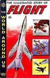 World Around Us #8 comic books - cover scans photos World Around Us #8 comic books - covers, picture gallery