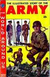 World Around Us #9 comic books - cover scans photos World Around Us #9 comic books - covers, picture gallery