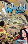 World Below comic books