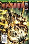 World War Hulk Aftersmash: Warbound #4 comic books for sale
