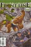 World War Hulk: Front Line #2 comic books - cover scans photos World War Hulk: Front Line #2 comic books - covers, picture gallery