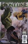 World War Hulk: Front Line #5 Comic Books - Covers, Scans, Photos  in World War Hulk: Front Line Comic Books - Covers, Scans, Gallery