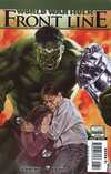 World War Hulk: Front Line #6 comic books - cover scans photos World War Hulk: Front Line #6 comic books - covers, picture gallery