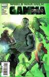 World War Hulk: Gamma Corps #1 comic books - cover scans photos World War Hulk: Gamma Corps #1 comic books - covers, picture gallery