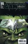 World War Hulk: Gamma Corps #2 comic books for sale