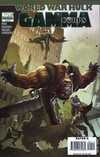World War Hulk: Gamma Corps #4 comic books for sale