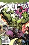 World War Hulk: X-Men #3 comic books - cover scans photos World War Hulk: X-Men #3 comic books - covers, picture gallery