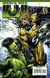 World War Hulk #5 Comic Books - Covers, Scans, Photos  in World War Hulk Comic Books - Covers, Scans, Gallery