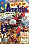 World of Archie Comic Books. World of Archie Comics.