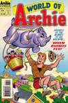 World of Archie #13 Comic Books - Covers, Scans, Photos  in World of Archie Comic Books - Covers, Scans, Gallery