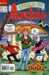 World of Archie #18 Comic Books - Covers, Scans, Photos  in World of Archie Comic Books - Covers, Scans, Gallery