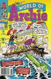 World of Archie #2 comic books - cover scans photos World of Archie #2 comic books - covers, picture gallery
