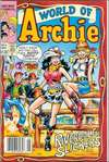 World of Archie #4 Comic Books - Covers, Scans, Photos  in World of Archie Comic Books - Covers, Scans, Gallery