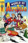 World of Archie #8 Comic Books - Covers, Scans, Photos  in World of Archie Comic Books - Covers, Scans, Gallery