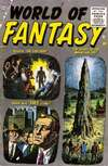 World of Fantasy comic books