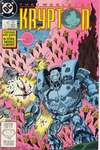 World of Krypton #2 Comic Books - Covers, Scans, Photos  in World of Krypton Comic Books - Covers, Scans, Gallery
