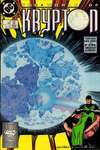 World of Krypton #3 comic books - cover scans photos World of Krypton #3 comic books - covers, picture gallery