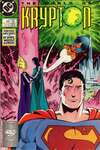 World of Krypton #4 comic books - cover scans photos World of Krypton #4 comic books - covers, picture gallery