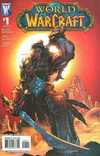 World of Warcraft #1 comic books for sale