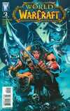 World of Warcraft #2 Comic Books - Covers, Scans, Photos  in World of Warcraft Comic Books - Covers, Scans, Gallery